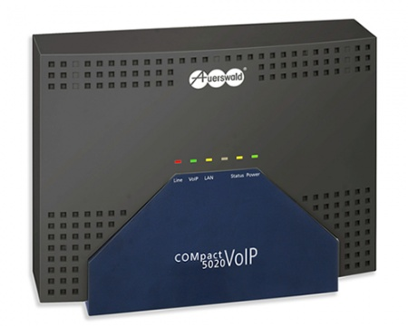 auerswald compact 5020 voip z1